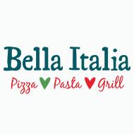 Bella Italia Logo Image
