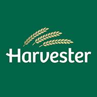Harvester Logo Image