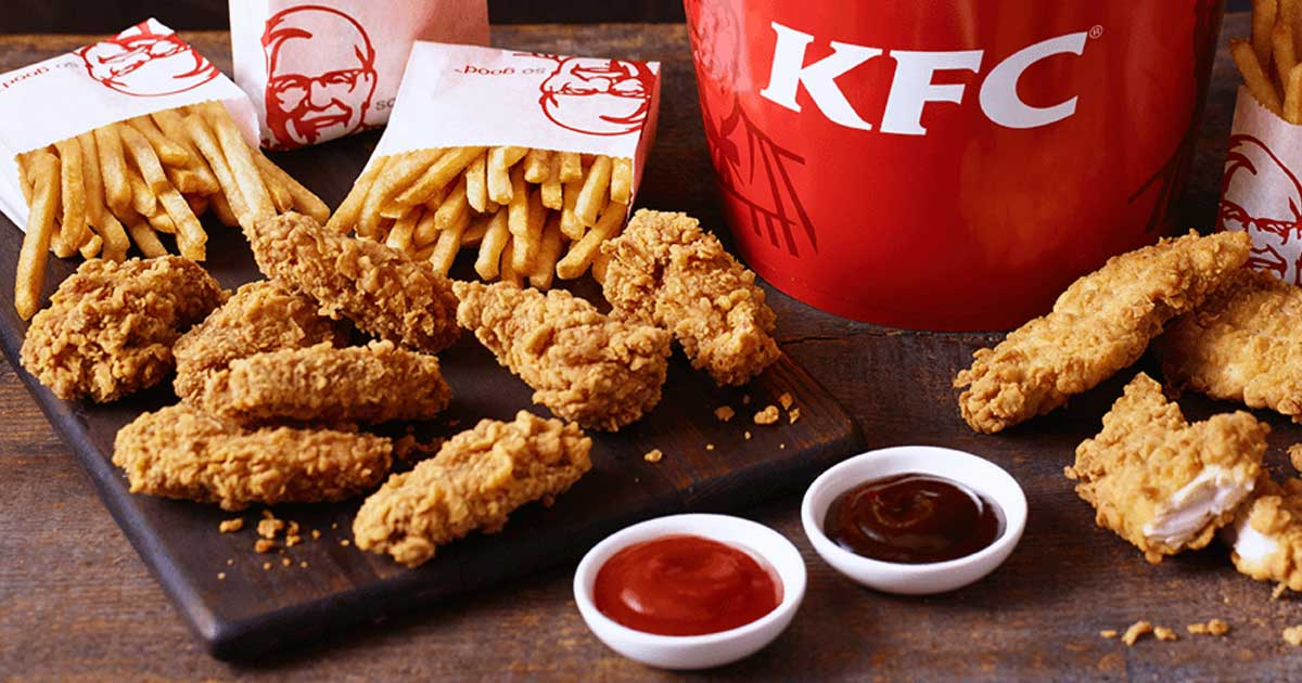 Image result for kfc