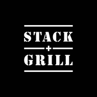 StackGrill Logo Image